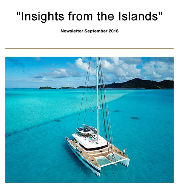 Insights from the Islands